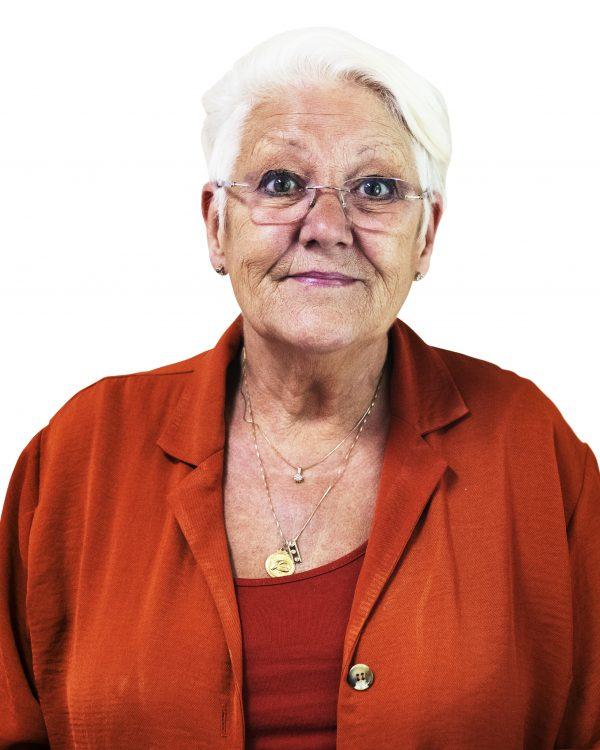 Lynda Anderson